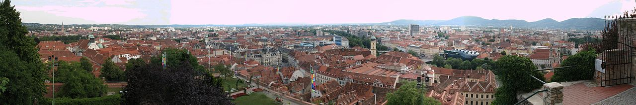 Picture of Graz
