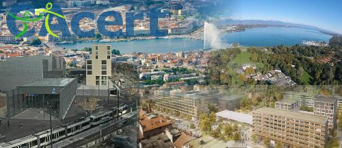 Genève Eaux Vives
